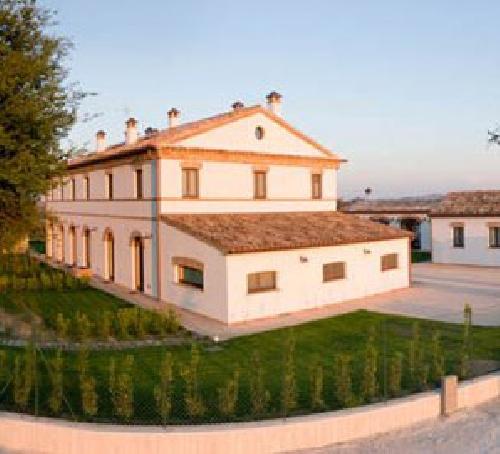 Capodanno Hotel Villa Coralia Osimo Foto