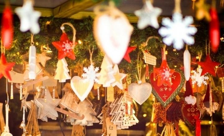 Mercatini di Natale a Ancona Foto
