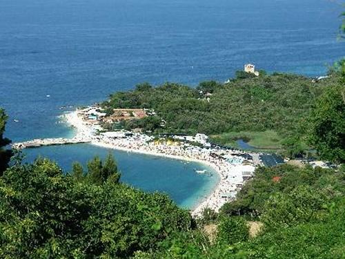 Ancona Turismo mare spiagge monumenti