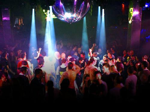 capodanno in discoteca in Ancona e provincia