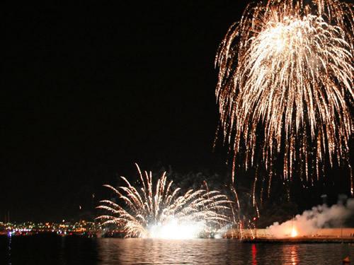feste e cenoni di capodanno in Ancona